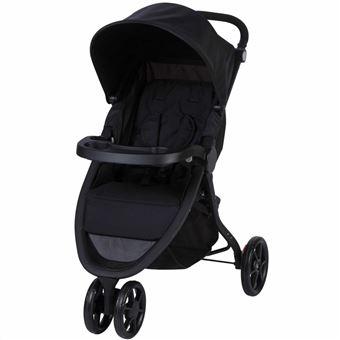 Cochecito para Bebé Safety 1st, Urban Trek Negro 1212764000