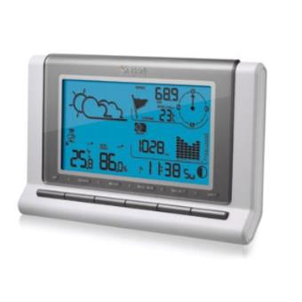 889105aaf Oregon Scientific WMR88 Estación Meteorológica Pro con Conexión USB - Estación  meteorológica - Los mejores precios   Fnac