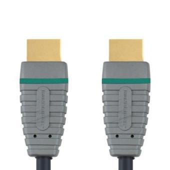 Cable Hdmi® de Alta Velocidad con Ethernet 5.0 m