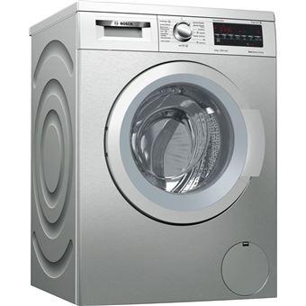 Lavadora Bosch  WUQ2448XES