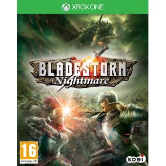 Bladestorm: Nightmare (xbox One) [importación Inglesa]