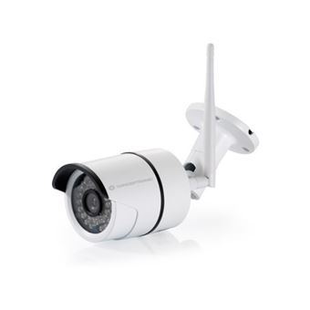 Camara Ip Wifi Conceptronic 1080P Int/Ext Cloud