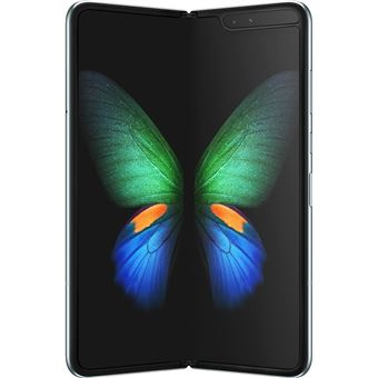 Samsung Galaxy Fold 12GB/512GB Plata