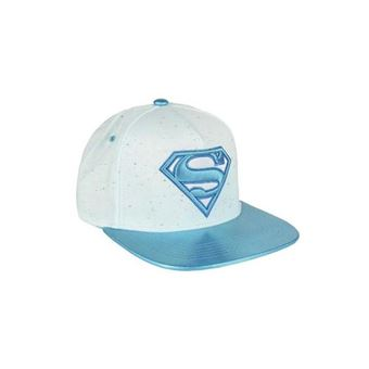 Gorra Unisex Superman 77839, 57 Cm