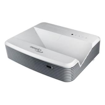 Videoproyector Optoma X320USTi