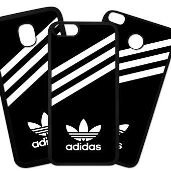 calibre Resignación Aliviar  Funda para Iphone 11 modelo ADIDAS LOGO blanco fondo negro - Fundas y  carcasas para teléfono móvil - Los mejores precios   Fnac