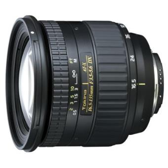 Tokina atx 16.5-135mm F/3.5-5.6 Nikon-af
