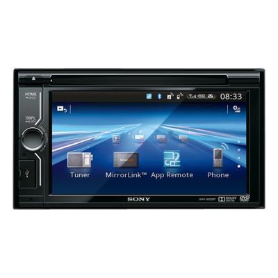 Radio CD MP3 Sony XAV-602BT