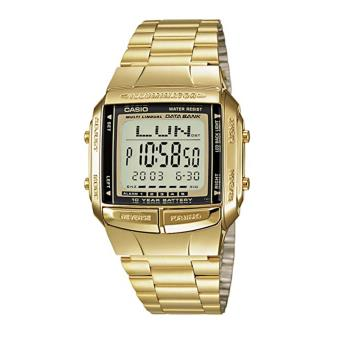35d05b69a880 Reloj Hombre Casio Collection Retro Db-360gn-9aef - Reloj Hombre Deporte -  Los mejores precios