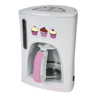 Cafetera diseño Pop Cakes