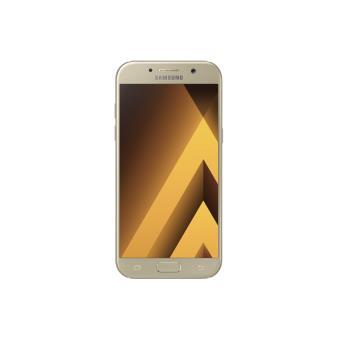 Teléfono Móvil Samsung Sm-a520f 4g 32gb oro - Smartphone