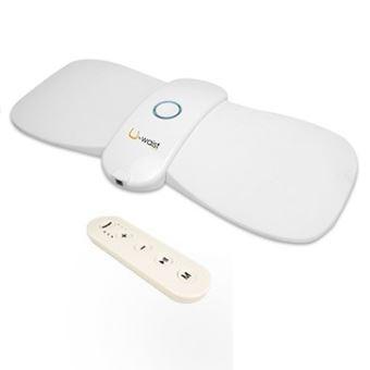 U-WaistPro, aparato para el dolor de espalda
