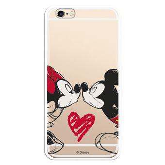Funda para iPhone 6 y iPhone 6s Oficial de Disney Ariel y