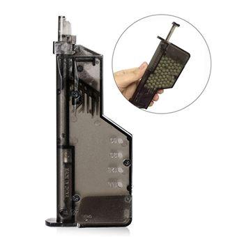 Cargador de pistola BB con capacidad de 220