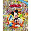 Busca y encuentra: Mickey Mouse y sus amigos