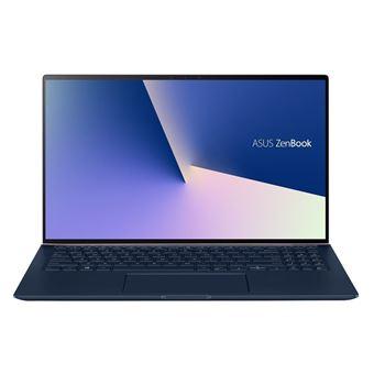 Portátil Ultrabook Asus UX533FTC azul
