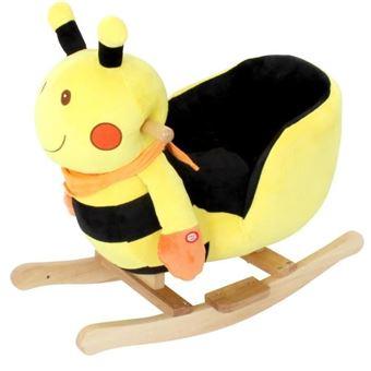MGM Sonic Rocker Bee
