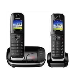 Teléfono Panasonic KX-TGJ322