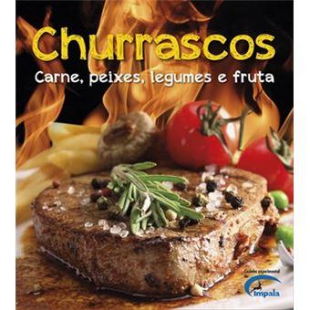 Churrascos