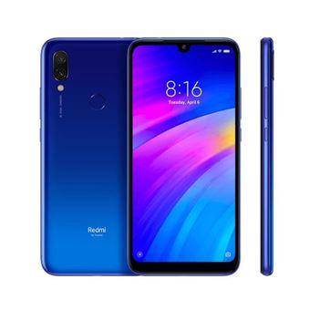 """Xiaomi Redmi 7 Azul 6.26""""""""/Oc1.8/3Gb/64Gb"""