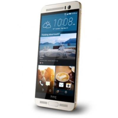 HTC One M9+ 32GB Plata