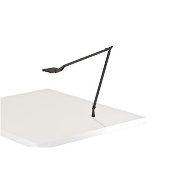 Lámpara de Mesa Homemania PANZERI Jackie Negro 105x59x53 cm
