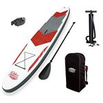 Tabla Paddle Surf Hinchable Bestway Hydro-Force Long Tail SUP Lite 335x76x15