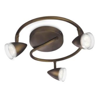 Philips myLiving Foco 53219/06/16 - Spots de iluminación