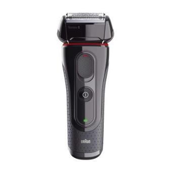 Máquina de afeitar Braun 5020