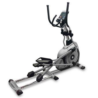 Bh bici elíptica nc19, fitness apps, entrenamiento motivacional, especial para usuarios altos y/o pesados