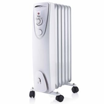 Estufa calefactor Tristar KA-5130 radiador