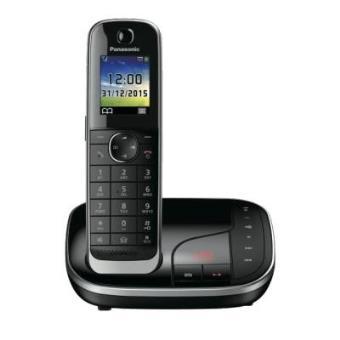 Teléfono Panasonic KX-TGJ320