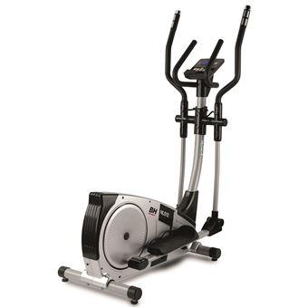 Bicicleta elíptica BH Fitness  I.nls12 g2351I, 30 cm, 10kg, mp3, aplicaciones