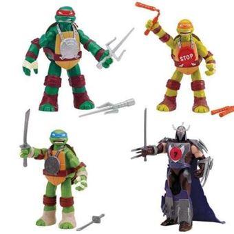 Tortugas ninja hand to hand, 1 unidad