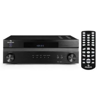 Receptor Amplificador Auna AV2-H388. HDMI. 1200 W
