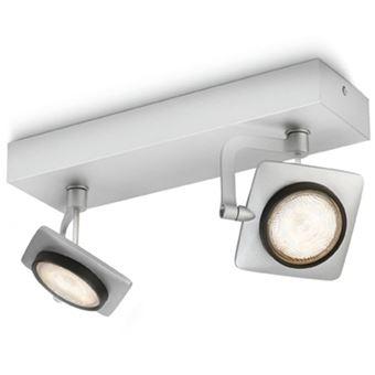 Philips myLiving Foco 53192/48/16 - Spots de iluminación