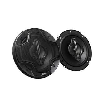 Altavoces de coche JVC CS-HX649 negro