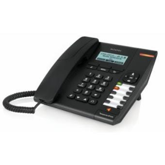 Alcatel - Temporis Ip150 Wired Handset Negro