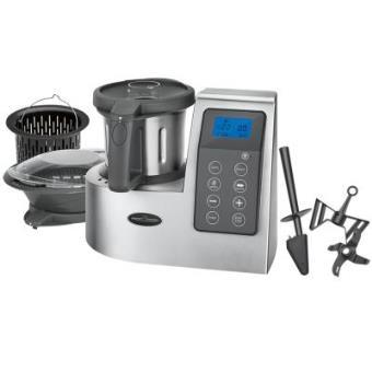 Robot de cocina multifunción ProfiCook MKM 1074