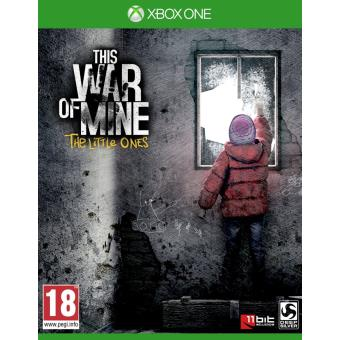 This war of Mine: the Little Ones (xbox One) [importación Inglesa]