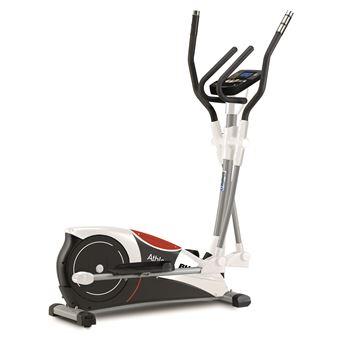 Bicicleta elíptica BH Fitness I.athlon g2336i 10kg, 30 cm, mp3, aplicaciones