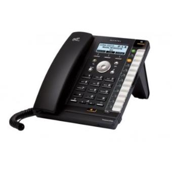 Alcatel - Temporis Ip300 Negro
