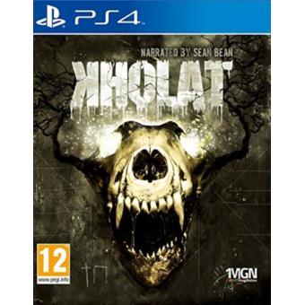 Kholat (playstation 4) [importación Inglesa]