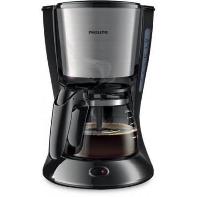 Cafetera eléctrica Philips HD7435