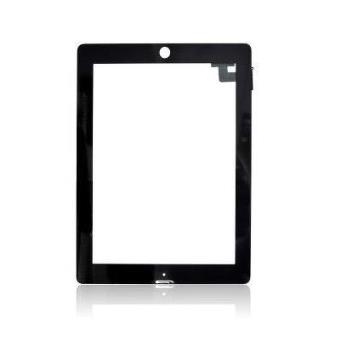 Pantalla de Cristal & Pantalla Táctil para iPad 2 - Negro