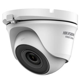 Cámara domo Hikvision  HWT-T120-M