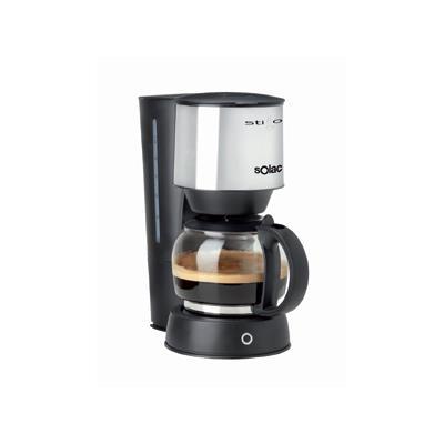 Cafetera eléctrica Solac CF4021