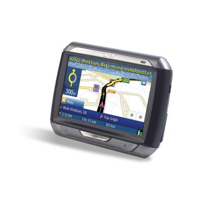 Navegador GPS Acer p600 series p610 Iberia
