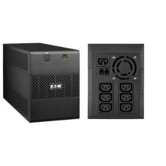 Eaton 5E1100iUSB - Fuentes de alimentación continuas (UPS)