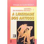 História da Filosofia Política. A Liberdade dos Antigos
